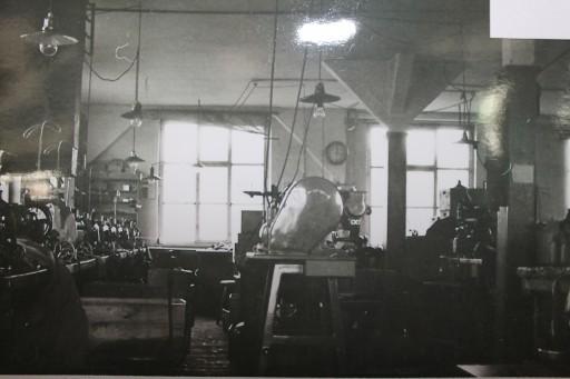 alte Schuhfabrik